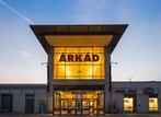 Shopping Center - ÁRKÁD